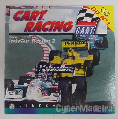 Jogo para pc cart racing