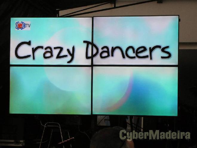 Crazydancers lda