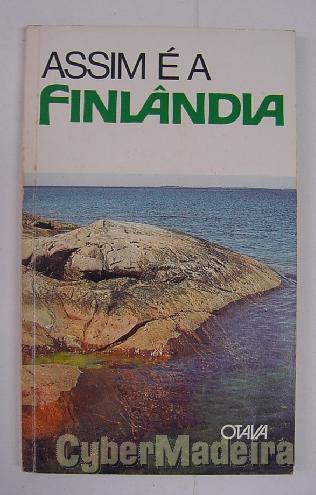 Assim é A finlândia