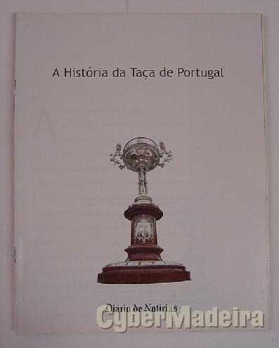 Colecção A história da taça de portugal