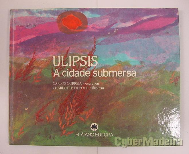 Ulipsis - A cidade submersa