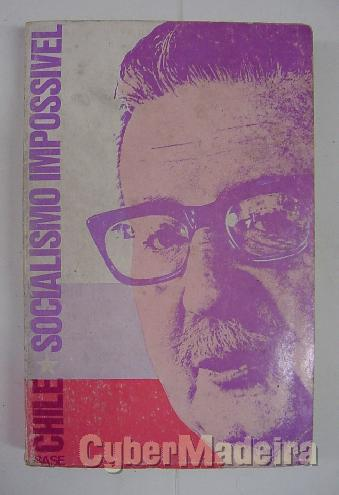 Chile - socialismo impossível