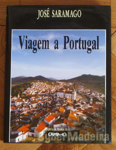 Viagem A portugal - josé saramago  preço económico