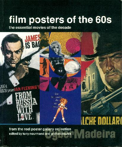 Film posters of the 60\'S