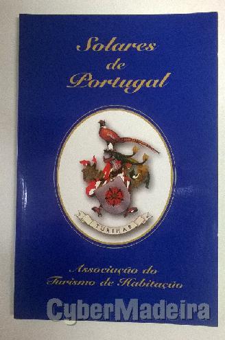 Solares de portugal