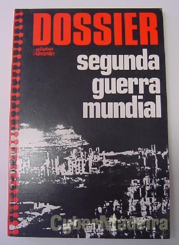 Dossier segunda guerra mundial