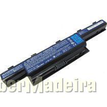 Bateria para portátil marca  emachines  15EUROS 966947544