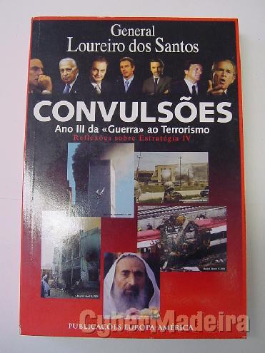 Convulsões - loureiro dos santos