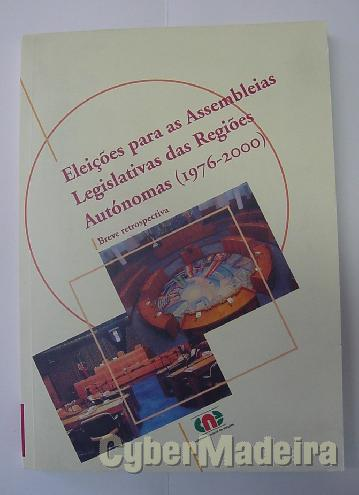 Eleições para as assembleias legislativas das regiões autónomas 1976-2000