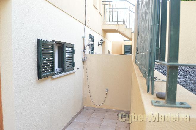 Apartamento T2 para Arrendamento Porto Santo, Campo de Baixo