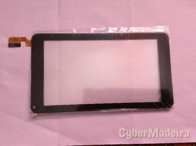 Vidro tatil   touch screen quer JOY-701.1 Outras