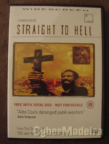 Filme straight to hell