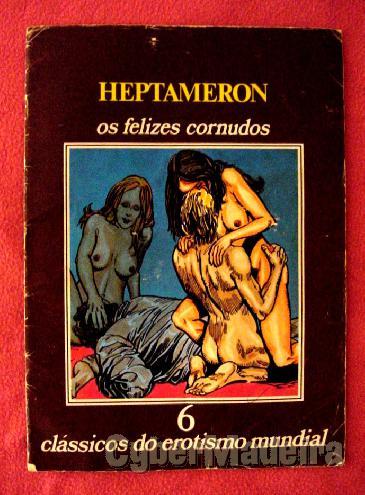 Heptameron - os felizes cornudos