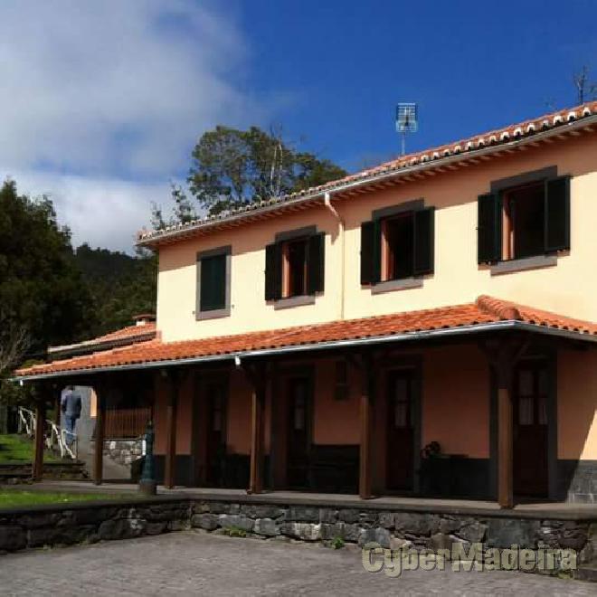Moradia T5 para Férias Santo António da Serra, Achada do Barro
