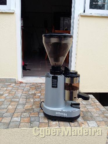 Moinho de café profissional