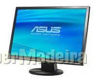 Monitor asus VW221D 21.6