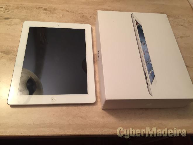 Apple ipad branco 32G Apple