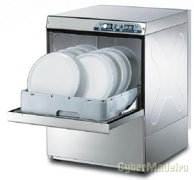 Compro maquina de lavar loiça industrial