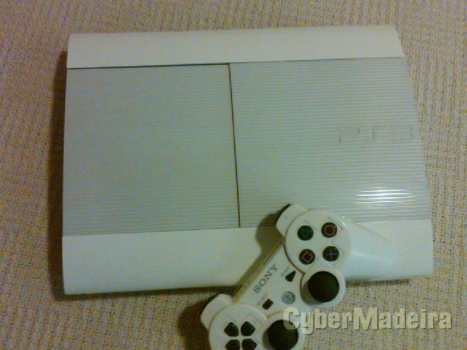 Consola PS3 500GB