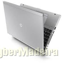 Elitebook 8570P 15.6'' , 4GB ram, 320GB hdd HP