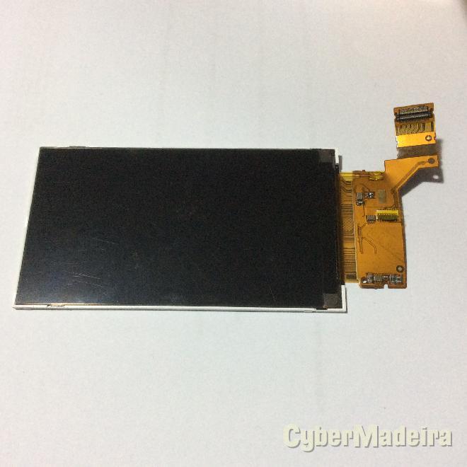 Lcd   display Sony xperia U   ST25I