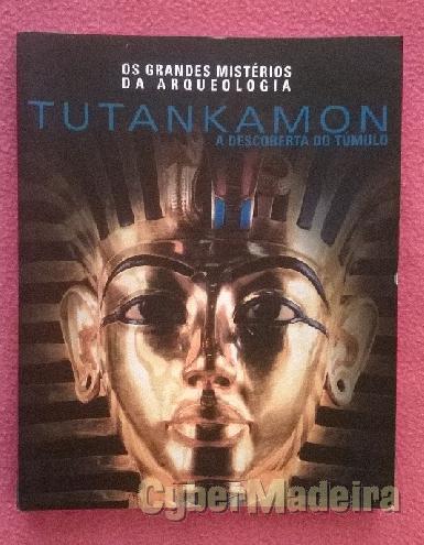 Tutankamon - A descoberta do túmulo