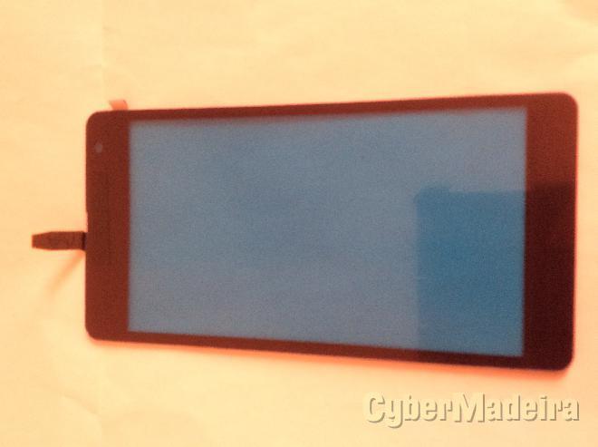 Vidro tátil   touch nokia   microsoft lumia 535