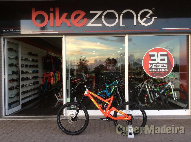 Bikezone funchal