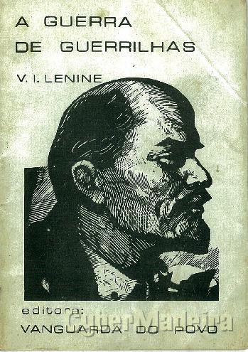 A guerra de guerrilhas - v.i. lénine