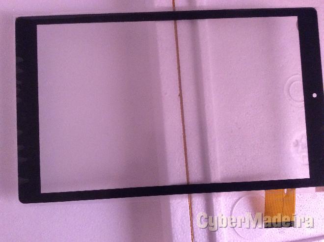 Vidro tátil   touch OLM-101C0526-GG para tabletOutras