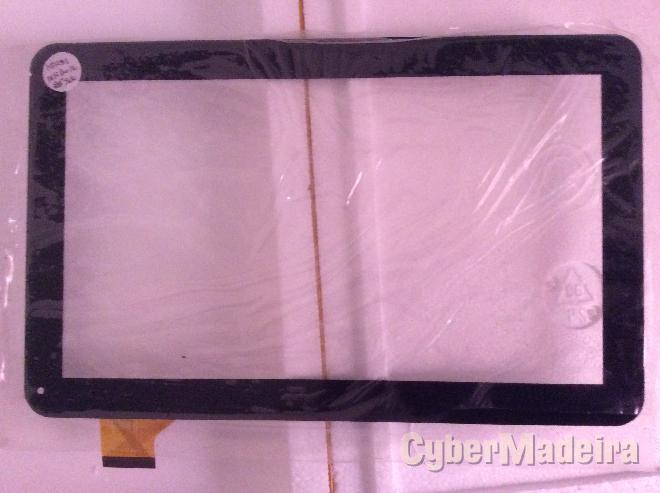 Vidro tátil   touch RP-321A-10.1-FPC para tabletOutras