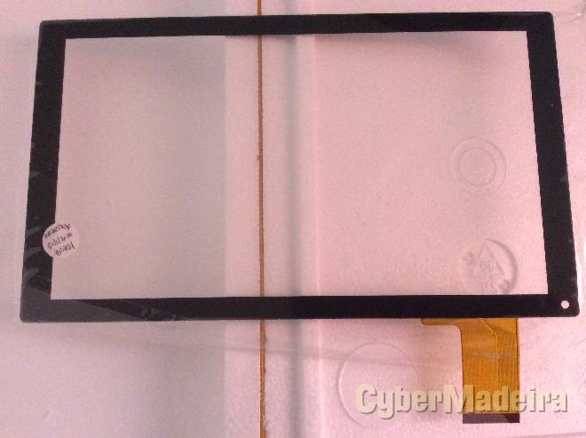 Vidro tátil   touch DH-1035A1-PG-FPC129 Outras