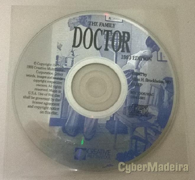 Cd-rom the family doctor