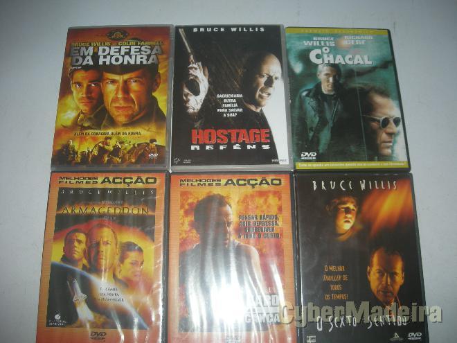 Filmes vários  -97 bons filmes