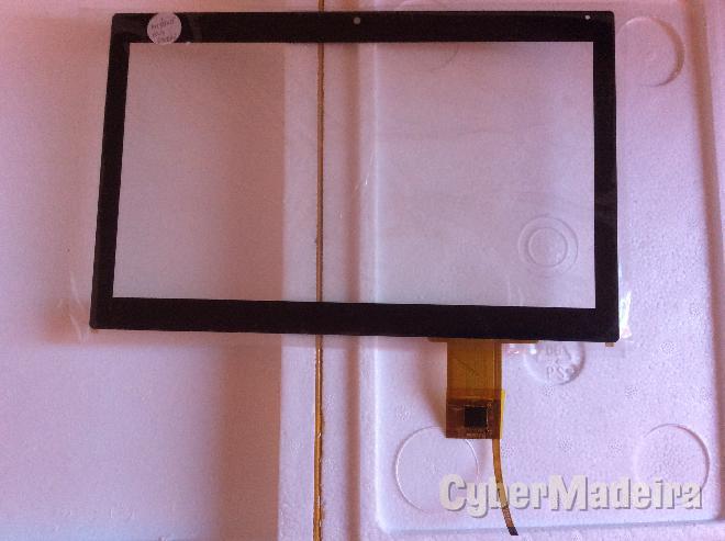 Vidro tátil   touch screen NJG101016BE0B-V0 para tablet 10.1Outras