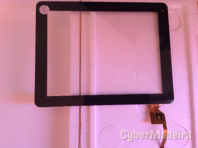 Vidro tátil   touch screen E-C97003-06Outras