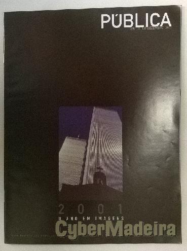 Revista pública - 2001, O ano em imagens