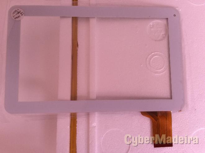 Vidro tátil   touch screen XC-PG0900-01-FPC-A0 Outras