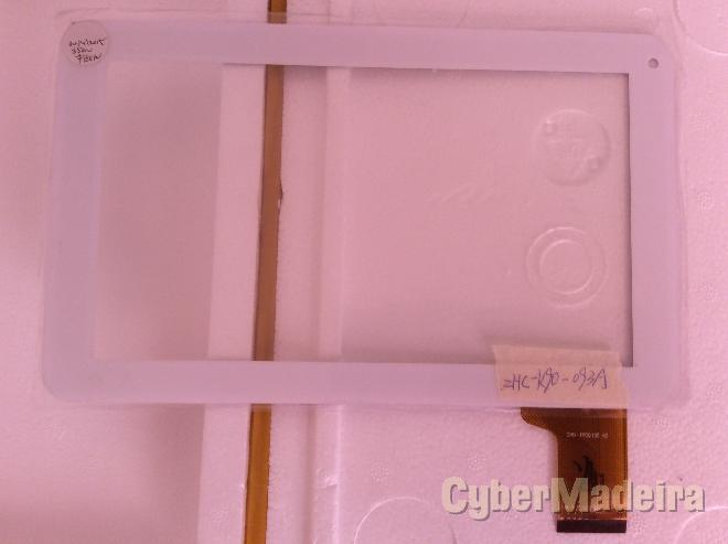 Vidro tátil   touch screen OPD-TPC0155 hd para tabletOutras
