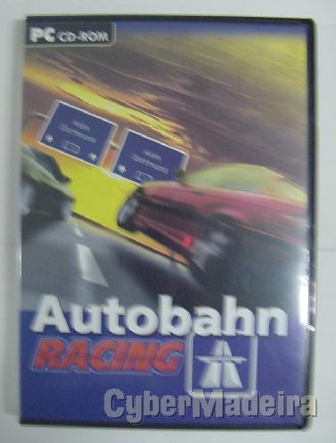 Jogo para pc autobahn racing