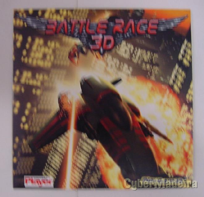 Jogo para pc battle race 3D