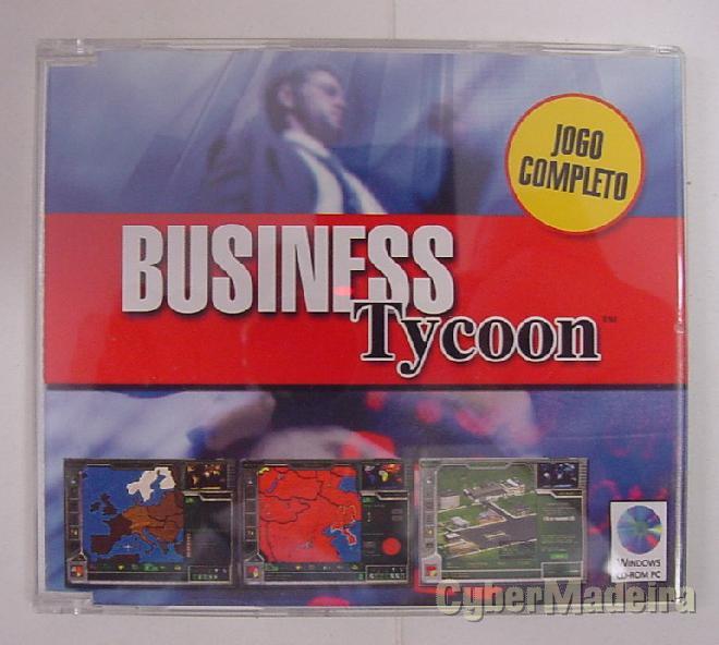 Jogo para pc business tycoon