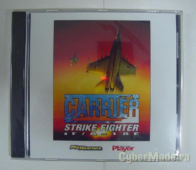 Jogo para pc carrier strike fighter if A-18E
