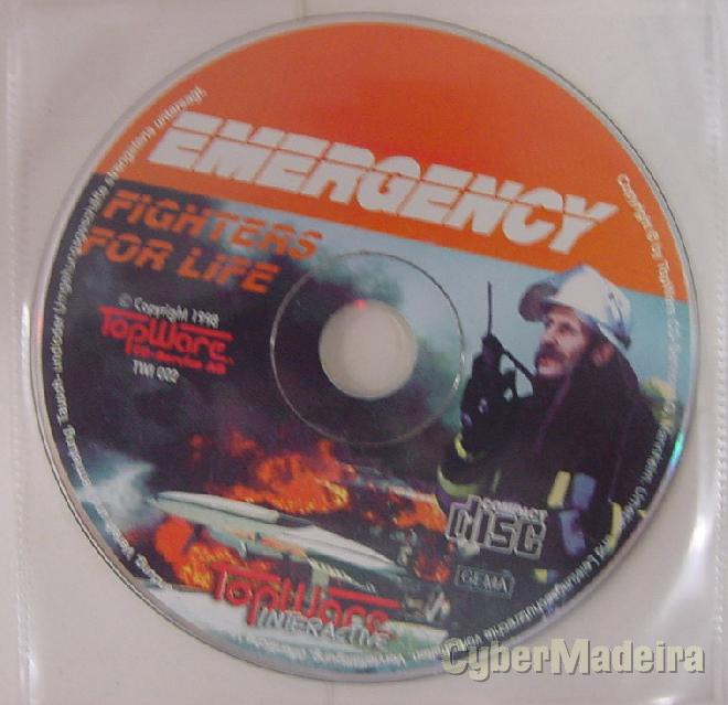 Jogo para pc emergency - fighters for life