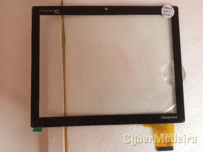 Vidro tátil   touch screen TPT-080-330 para tablet Outras