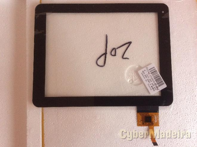 Vidro tátil   touch screen 300-N3708A-B00_VER1.0Outras