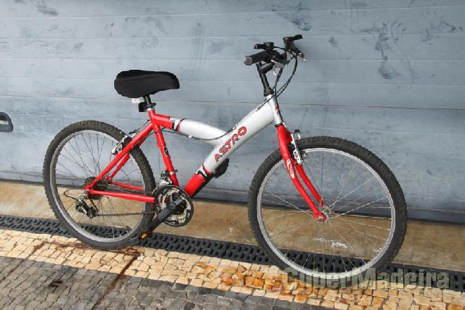 Bicicleta astroOutros 2552