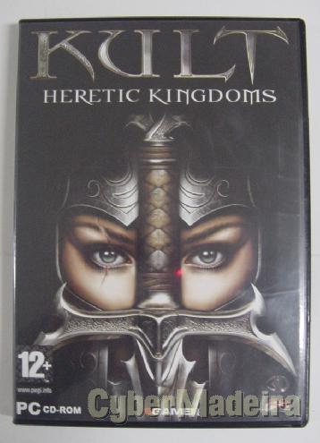 Jogo para pc kult heretic kingdoms