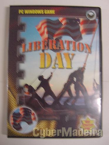Jogo para pc liberation day