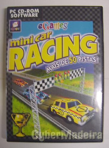 Jogo para pc mini car racing